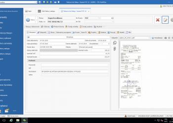 OCR w systemie ITE Workflow